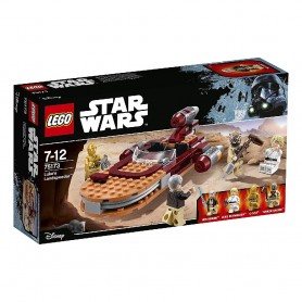 LANDSPEEDER DE LUKE 75173 LEGO STAR WARS