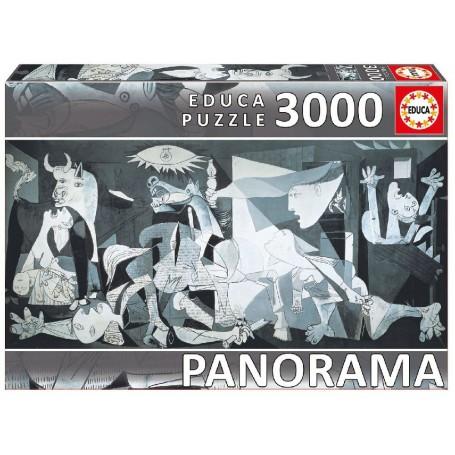PUZZLE GUERNICA 3000 PZAS