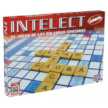 JUEGO INTELECT JUNIOR