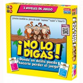 JUEGO ! NO LO DIGAS !