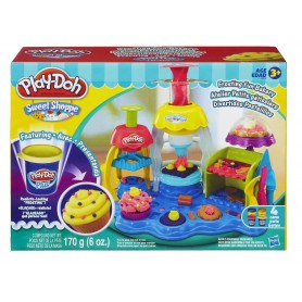 PLAY-DOH CONFITERIA GLASE