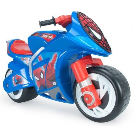 MOTO WINNER SPIDERMAN