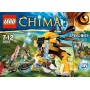 TORNEO SPEEDOR DIFINITIVO CHIMA LEGO
