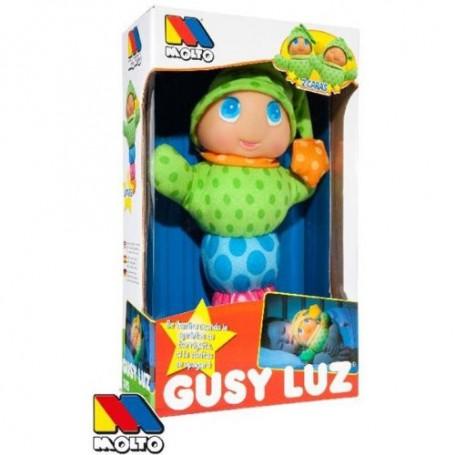 GUSY LUZ MOLTO