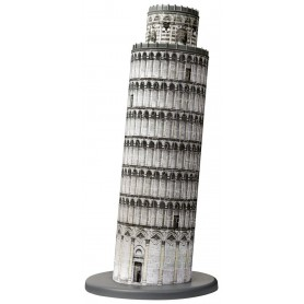 PUZZLE TORRE PISA 3D 216PZ