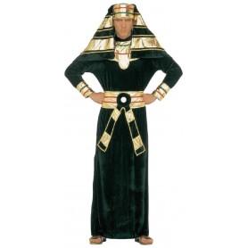 DISFRAZ FARAON EGIPCIO LUJO ADULTO