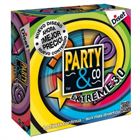 PARTY & CO. EXTREME 3.0