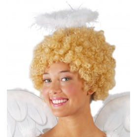 DIADEMA ANGEL AUREOLA