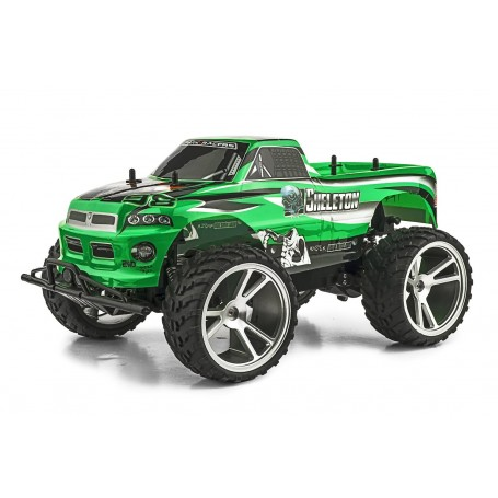 PARKRACERS 1/10 SKELETON MONSTER R/C