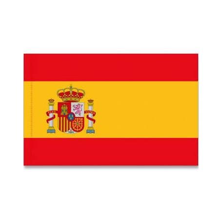 BANDERA ESPAÑA 120X70CM