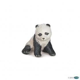 FIGURA PANDA BEBE SENTADO ( PAPO ) 50135