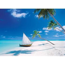 PUZZLE ISLAS MALDIVAS 1000 PZAS