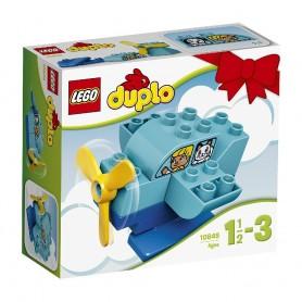 MI PRIMER AVIÓN 10849 LEGO DUPLO