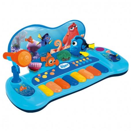 ORGANO MELODIAS BUSCANDO A DORY DISNEY PIANO