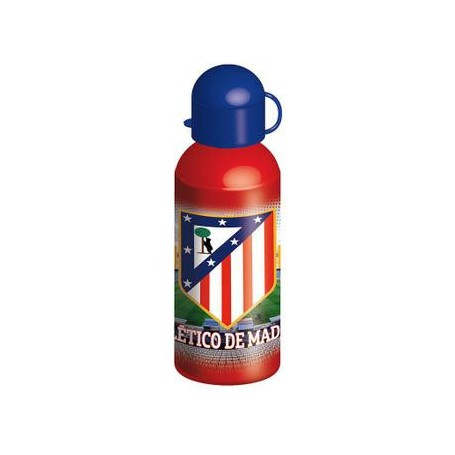 CANTIMPLORA ATLETICO MADRID ALUMINIO 500ML