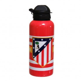 BOTELLA ALUMINIO 400ML ATLETICO DE MADRID