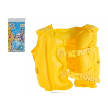 CHALECO INFLABLE BESTWAY 51X41CM