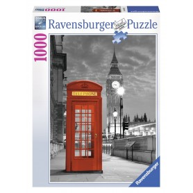 PUZZLE BIG BEN LONDON 1000 PZAS
