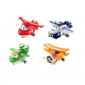 HUEVO LANZADERA SUPERWINGS FLIP & FLY (SURTIDO)