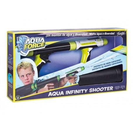 AQUA FORCE INFINITY SHOOTER