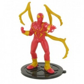 FIGURA IRON SPIDERMAN ( MARVEL ) 96035