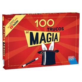 MAGIA 100 TRUCOS CON DVD
