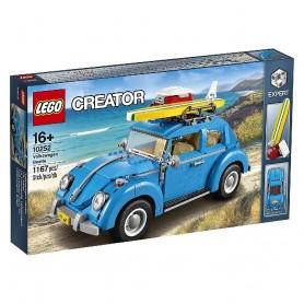 VOLKSWAGEN BEETLE LEGO CREATOR 10252