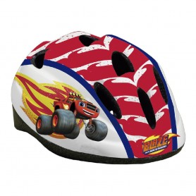 CASCO BLAZE Y LOS MONSTER MACHINES