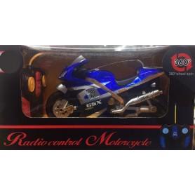 MOTO RC