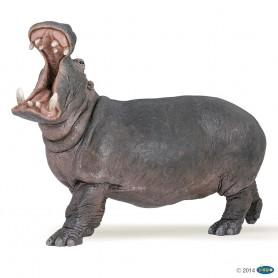 FIGURA HIPOPOTAMO ( PAPO ) 50051