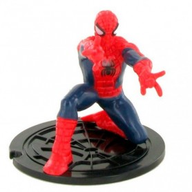 FIGURA SPIDERMAN AGACHADO ( MARVEL ) 96033