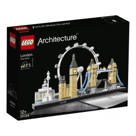 LONDRES LEGO ARCHITECTURE 21034