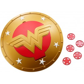 ESCUDO DE WONDER WOMAN - DC SUPER HERO GIRLS