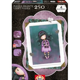 PUZZLE 250 GIGANTE LITTLE SONG