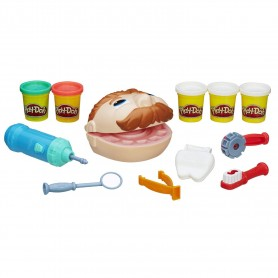 PLAYDOH DENTISTA BROMISTA