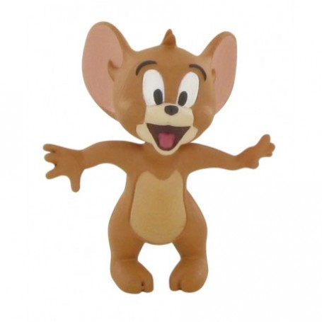 FIGURA JERRY SONRISA  ( TOM & JERRY ) 99651