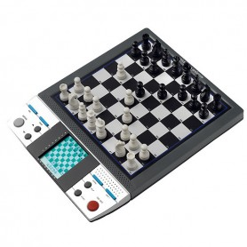 AJEDREZ ELECTRONICO VOICE CHESS