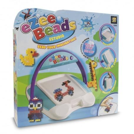 EZEE BEADS - ESTUDIO