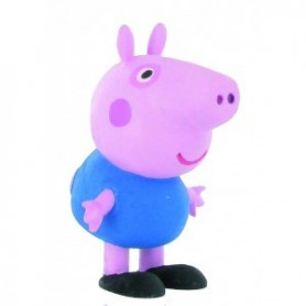 FIGURA GEORGE ( HERMANO PEPPA PIG ) 99683