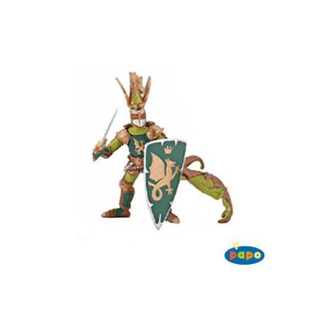FIGURA MAESTRO DE ARMAS DRAGON ( PAPO ) 39922