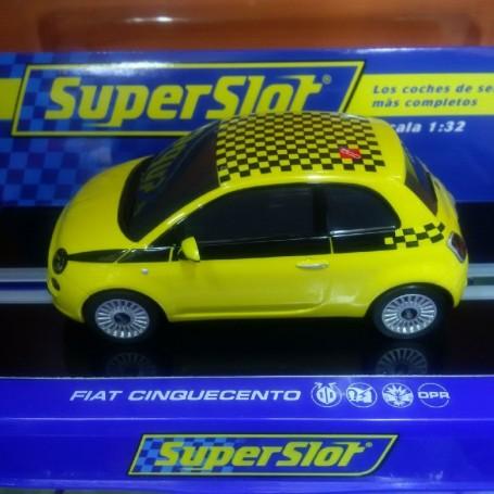 FIAT CINQUECENTO SUPERSLOT