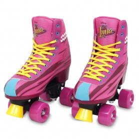 SOY LUNA PATINES TRAINING 38-39