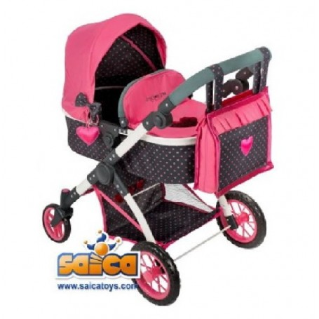CARRO BUGABOO LITTLE ROCK STAR
