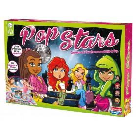 JUEGO POP STARS 3D