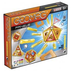 GEOMAG PANELS - CONSTRUCCIÓN DE PANELES, 50 PIEZAS