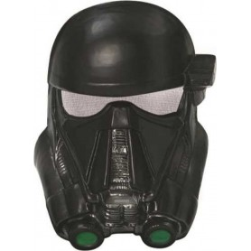 STAR WARS - MASCARA DEATH TROOPER
