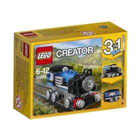 EXPRESO AZUL 31054 LEGO CREATOR