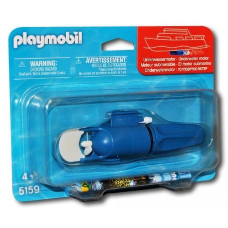 PLAYMOBIL ACCESORIOS - MOTOR PARA BARCO 5159