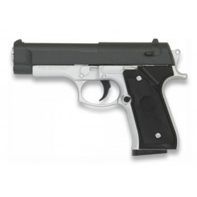 PISTOLA AIRSOFT GALAXY G22 MIXTA