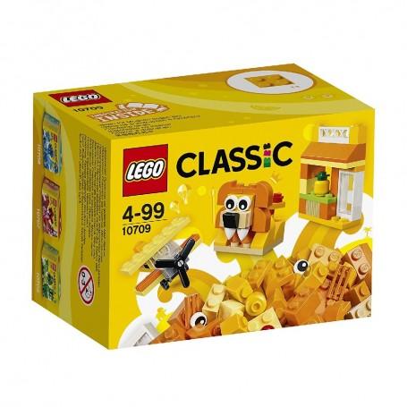 GRAN MOTO CALLEJERA 31059 LEGO CLASSIC